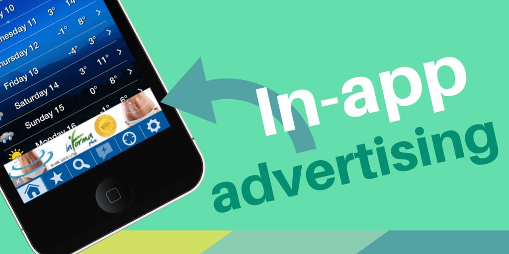Quảng cáo trong ứng dụng – Đâu là những yếu tố cốt lõi đem lại thành công?