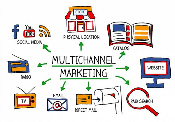 5 tuyệt chiêu tiếp thị đa kênh cần thiết cho năm 2018